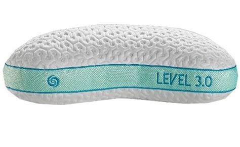 Bedgear Pillow by Bedgear Pillow Review Sleepy Pillow Review