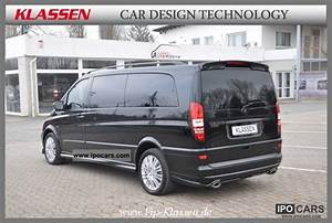 Viano V6 : 2011 mercedes benz viano 3 5 v6 class excellence vip 0002 car photo and specs ~ Gottalentnigeria.com Avis de Voitures