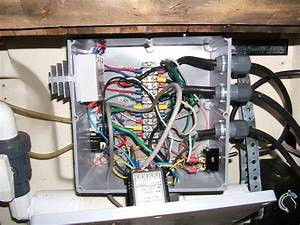 Hot Tub Control Box Wiring Diagram