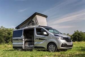 Renault Trafic Escapade : auto camp ~ Medecine-chirurgie-esthetiques.com Avis de Voitures