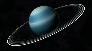 Uranus Animation Stock Footage Video 4810826 - Shutterstock