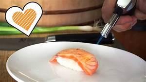 Sushi Selber Machen : nigiri sushi mit flambiertem lachs sushi selber machen ~ A.2002-acura-tl-radio.info Haus und Dekorationen