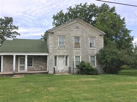 Stone House Ca 1825 Circa Old Houses Old Houses For
