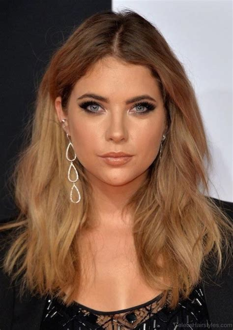 30 impressive hairstyles of ashley benson