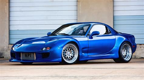 Rx Hd Picture by Hd Mazda Rx7 Wallpapers Hd Pictures