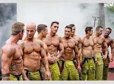Así homenajeamos a los bomberos en su día Radio Carolina