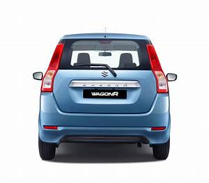 Suzuki Wagon R : all new 2019 maruti suzuki wagon r launched in india from ~ Melissatoandfro.com Idées de Décoration