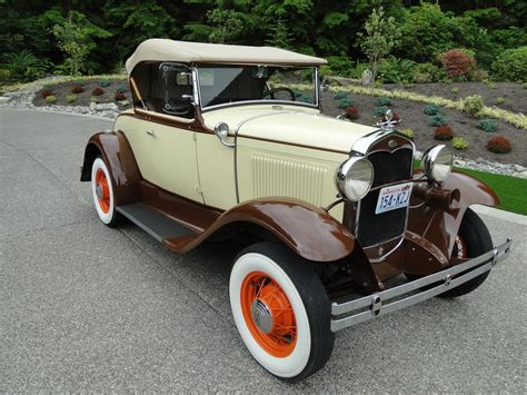 1931 Ford Model A for Sale | ClassicCars.com | CC-884532