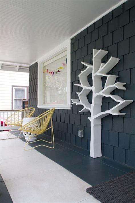 Buy Tree Branch Bookshelf by 20 Tree Branch Bookshelf Ideas House Design And Decor