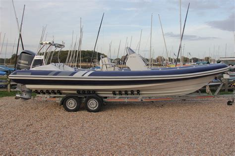 Boats For Sale Chichester cobra 8 2008 yacht boat for sale in chichester marina 163