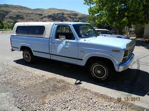 truck perfect most 1986 america grandpa pickup bangshift link