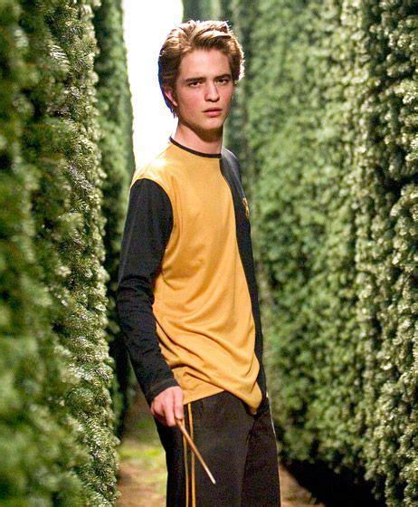 Harry Potter Cedric Diggory