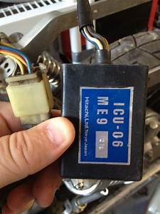 1984 Honda Shadow Vt700c Brain Transplant