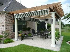 Beautiful, Backyard, Pergola, Ideas, U2013, Decorathing
