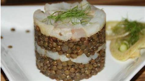 cuisiner des lentilles vertes lentilles vertes du puy façon risotto recettes site