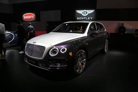 bentley geneva geneva 2017 bentley bentayga mulliner gtspirit