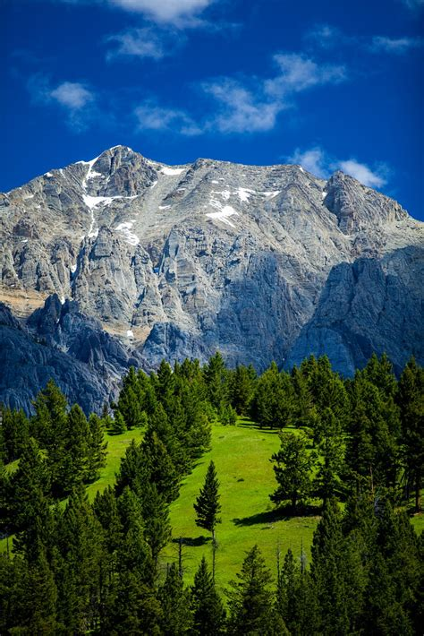 Mountain Side | This mountain side view came with some ...