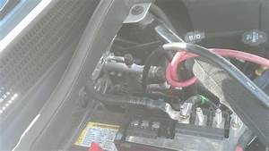 I Arced The Battery And Truck U0026 39 S Dead  Need Help