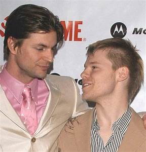 Gale Harold and Randy Harrison | Gale and Randy ...
