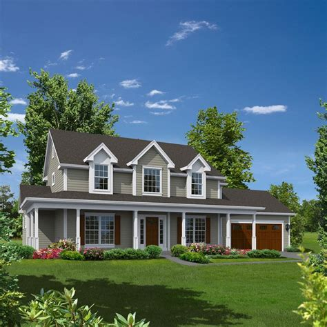 colonial farmhouse plans 100 colonial farmhouse plans eplans country house plan