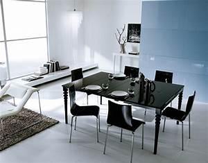 Meubles salle a manger bois massif deco maison moderne for Deco cuisine avec salle a manger bois massif