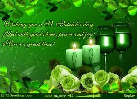 Animated St Patricks Day Wallpaper - animated st patricks day wallpaper www pixshark