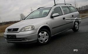 Opel Astra 1999 : 1999 opel astra caravan 1 6 16v edition 100 car photo and specs ~ Medecine-chirurgie-esthetiques.com Avis de Voitures
