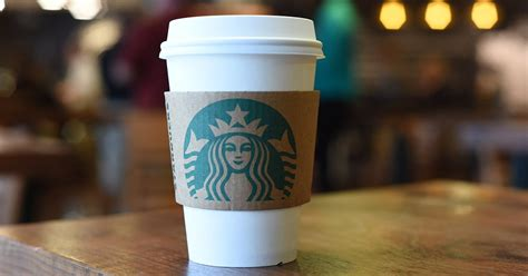 Starbucks Just Promised  Million To Invent A Fully Coffee Jelly Calories Starbucks Semi Skimmed Milk Vs Redbull Iced Dunkin Donuts Bean The Ultimate Republic Nutritional Information Burned Organic Beans For Sale