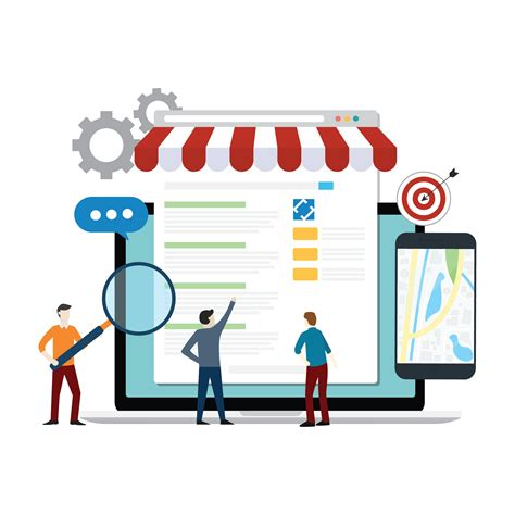 Local Marketing Services by Local Seo Marketing Services Redefine Marketing
