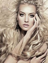 Glamour Fashion Photography Models