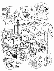 Wiring Diagram For 2005 Club Car