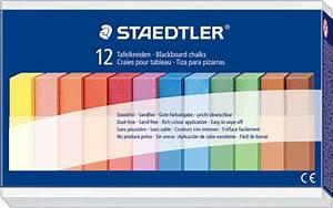 Wachsstifte Für Kerzen : staedtler kreide 2360 farbig sortiert 12 st ck schulen ~ Eleganceandgraceweddings.com Haus und Dekorationen