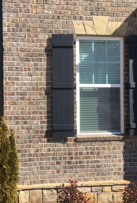 Marshton Brick Mortar Light Gray Ea Homes