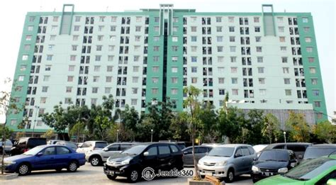 2 Bedroom Apartment Jakarta