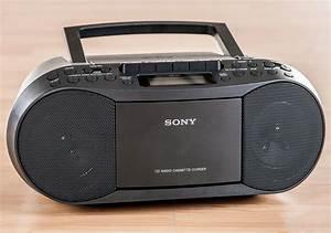 Radio Cd Kassette : sony cd cassette player gopher sport ~ Jslefanu.com Haus und Dekorationen