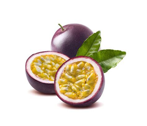Pasionfruit (Marakuja ciemna) 1 szt. - Owoce tropikalne i ...