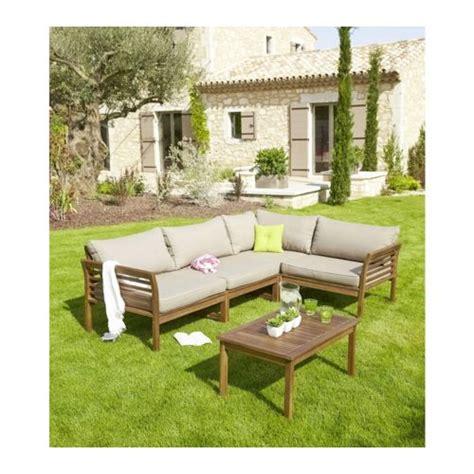 canap d angle de jardin carrefour salon de jardin d 39 angle hanoi 2 fauteuils