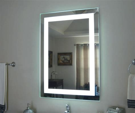 Bathroom Mirrors And Lights Small Best Oval Mirrorts With