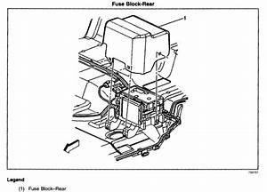 2002 Chevy Trailblazer Transmission Diagram : schematics and diagrams tail light not working on 2002 ~ A.2002-acura-tl-radio.info Haus und Dekorationen