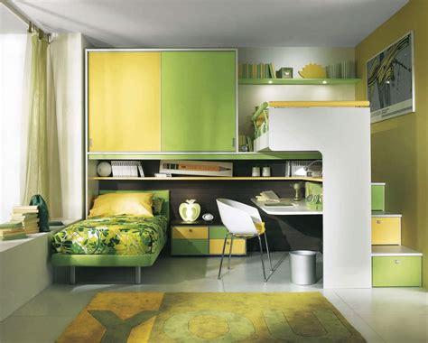 lit à étage avec bureau lit bureau enfant lit mezzanine en bois avec