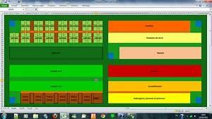 logiciels de dessin du plan de votre jardin potager With plan de jardin en ligne gratuit