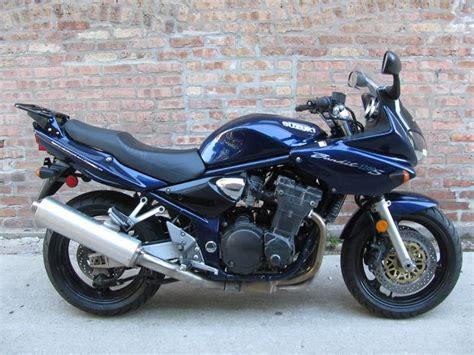 Suzuki Bandit 1200s by Buy 2002 Suzuki Bandit 1200s Sport Touring On 2040 Motos