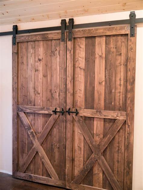 interior sliding barn doors for homes interior rustic barn doors