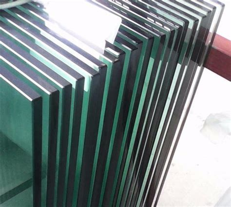Low Price Residential Horizontal Aluminum Glass Sectional