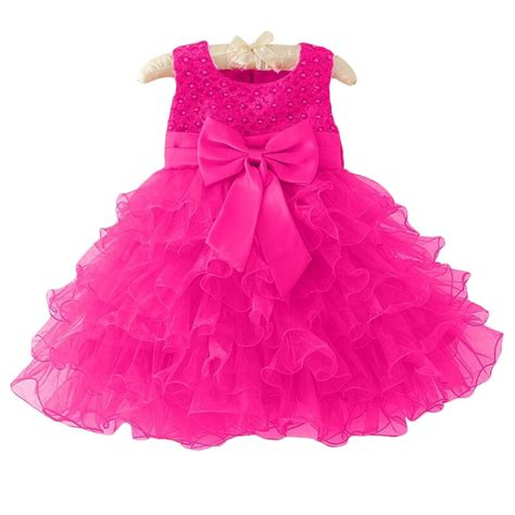 2015 new year baby girl dresses eudora dress with bow unique and 2015 new baby girl flowers dress for party and wedding