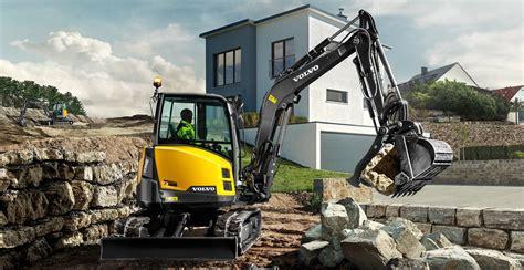 mini excavator attachments