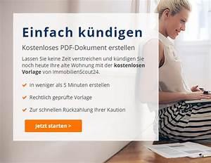 Gesetzliche Kündigungsfrist Wohnung : gesetzliche k ndigungsfristen immobilienscout24 ~ Lizthompson.info Haus und Dekorationen