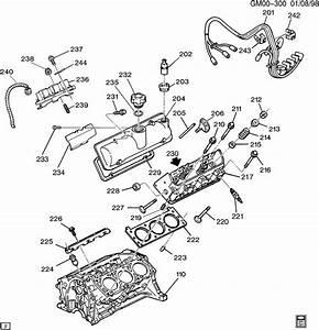 2008 Buick Engine Diagram  Buick  Wiring Diagram