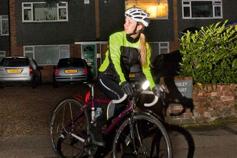 best bike lights for commuting cycling to work don t give up in winter cycling weekly