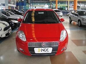 Fiat Punto 1 4 Elx 8v Flex 4p Manual 2010  2010